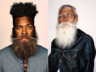 So you want to grow a beard huh? Not so fast...